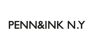 Penn & Ink NY Logo
